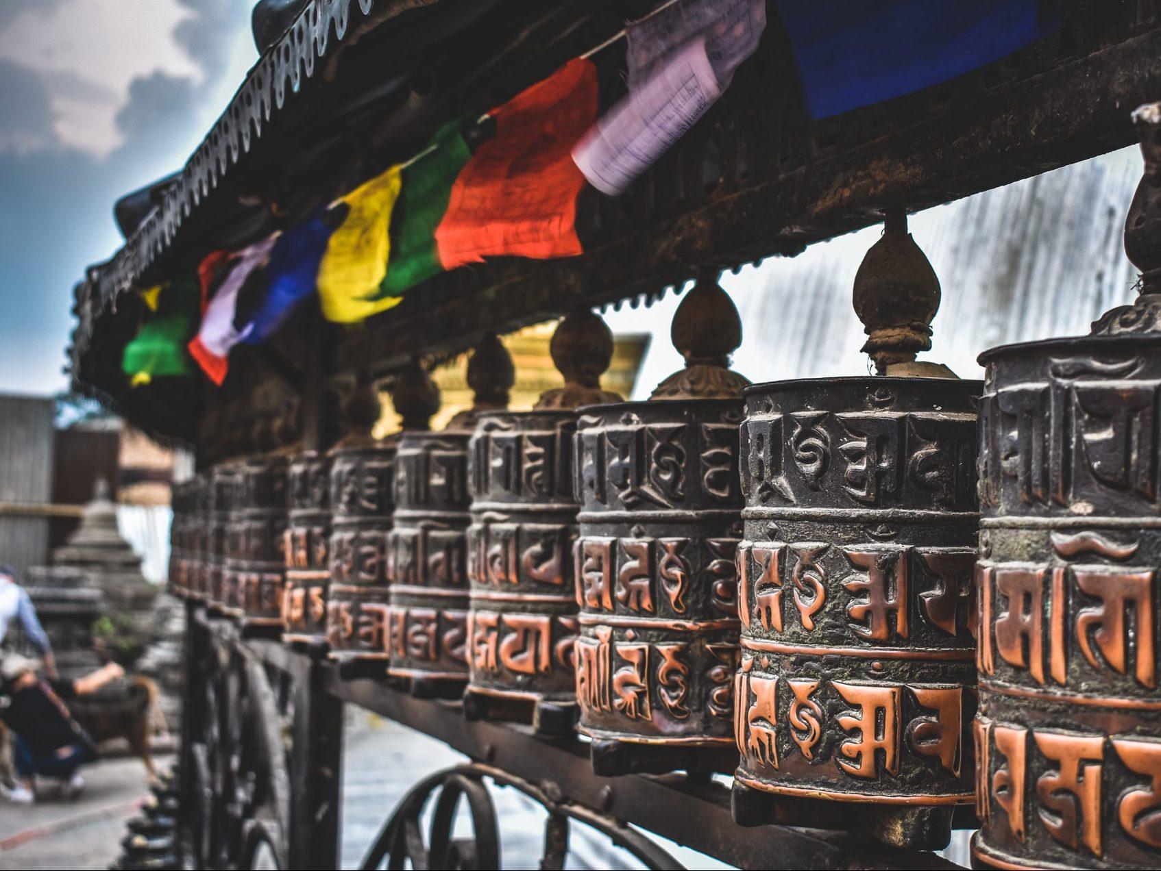 Enseñanzas de Lama Zopa Rimpoche «Transformación del pensamiento durante la Covid-19»
